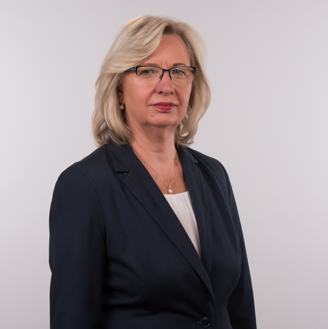 dr. Kissné Perjési Éva